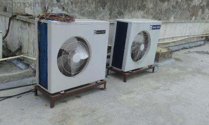 Blue Star Duct Ac 5 5 Ton Price In India 8 5 Amp 11 Ton Air