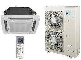 3 5 Ton Ac Unit >> Cassette AC Suppliers in Delhi Air Conditioners Dealer List