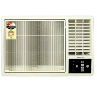 Best ac price list of hitachi window air conditioners in for 1 0 ton window ac price