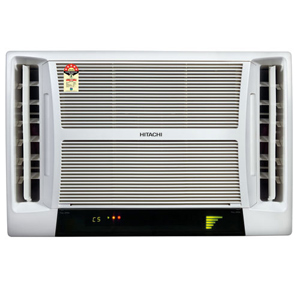 Best ac price list of hitachi window air conditioners in for 1 5 ton window ac price in delhi