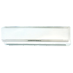 Make:  Mitsubishi Heavy Duty New Split Air Conditioners. Model:  SRK50ZMX S